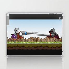 Joust It Laptop & iPad Skin