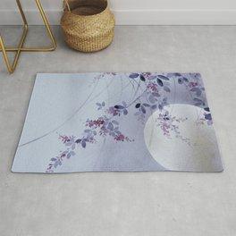 Japanese modern Interior art #24 Rug