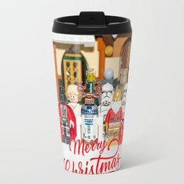 Star war Christmas Travel Mug