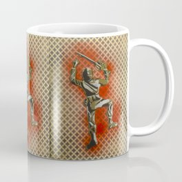 Wall Crawler Coffee Mug