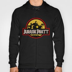 Jurassic Pratt Hoody