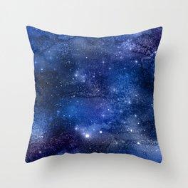 Exploring the Universe 16 Throw Pillow