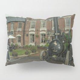 Pub Traction Pillow Sham