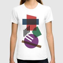 Abstract No.3 T-shirt
