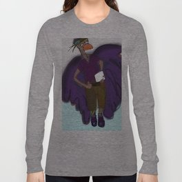 Ritz Long Sleeve T-shirt