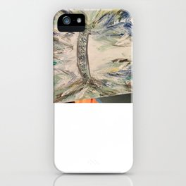 The headress iPhone Case
