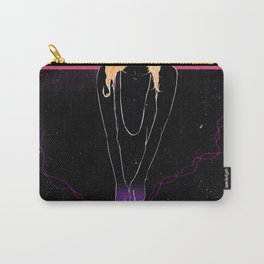 vivid light Carry-All Pouch
