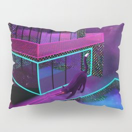 Hollywood Dreaming Pillow Sham