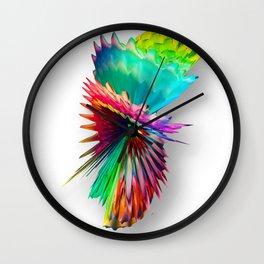 Move circle Wall Clock