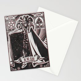 Ni No Kuni. The White Witch. Stationery Cards