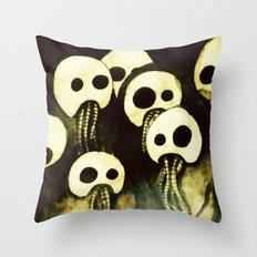 Seicis Throw Pillow