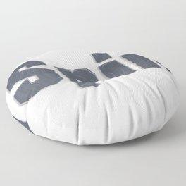 Spin Floor Pillow