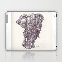 BALLPEN ELEPHANT 13 Laptop & iPad Skin