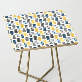 Joy collection - Yellow leaves Side Table