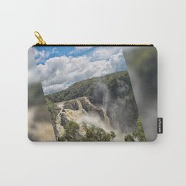 Beautiful Barron Falls Carry-All Pouch