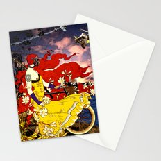 Gaia's Lament Stationery Cards