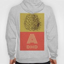 ADHD A1 Hoody
