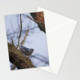 NutHatch Part II Stationery Cards