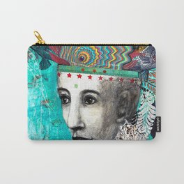 And The Wildest Dreams of Kew Carry-All Pouch