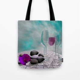 don't drink too much Tote Bag