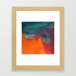 .TERRA Framed Art Print