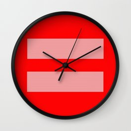 For all Wall Clock