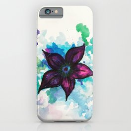 Soul Sister iPhone Case