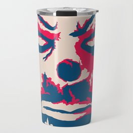 robber joker Travel Mug