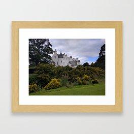 Blair Castle Framed Art Print