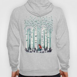 The Birches Hoodie