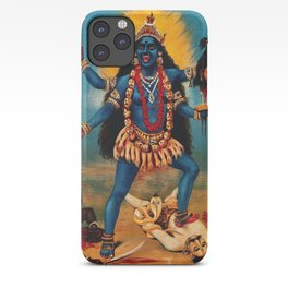 Kali - Hindu iPhone Case