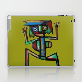 Dancer Laptop & iPad Skin