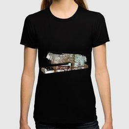 Staples and Portholes T-shirt