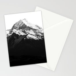 Mighty cloud piercer Stationery Cards