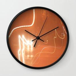 I think Im Drunk Wall Clock