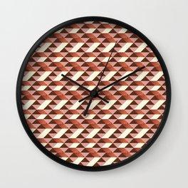 Modern Wall Clock