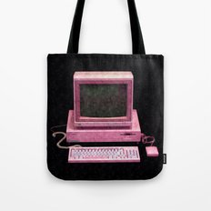 Retro Gaming Tote Bag