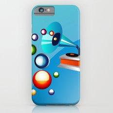 Atomic Music iPhone 6s Slim Case