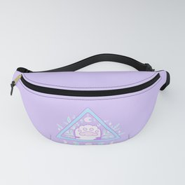 Witchy Cat Paw 01 Fanny Pack