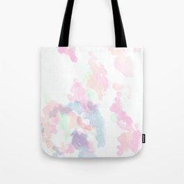 Weekend Paints 1 Tote Bag