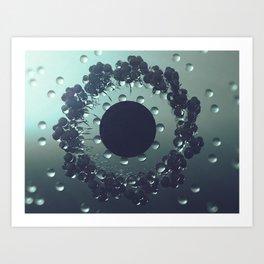 ono5 Art Print
