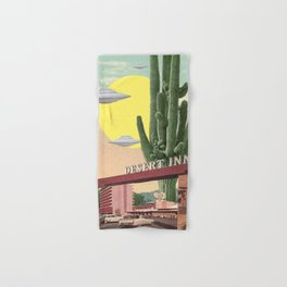 Desert Inn Hand & Bath Towel