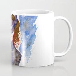 The Masked Magician Coffee Mug