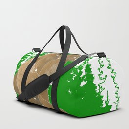Holidays are for Friends & Family Duffle Bag