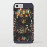 vader iPhone & iPod Cases featuring Vader by ururuty