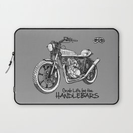 Custom Heaven Laptop Sleeve