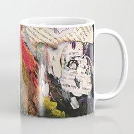 Eruption Coffee Mug