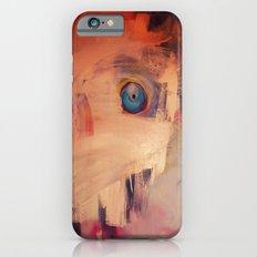Invisible Fish iPhone 6s Slim Case