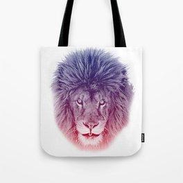 Leon -FAce- Tote Bag