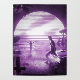 BEACHSIDE Poster